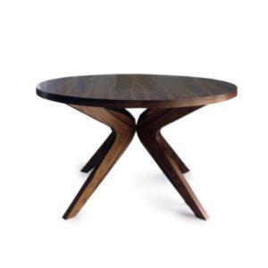 Круглый обеденный стол Евгения